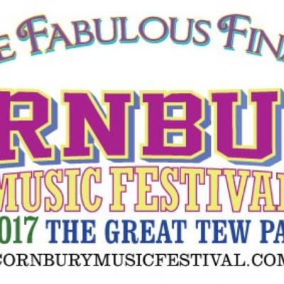 CORNBURY THE FABULOUS FINALE Image