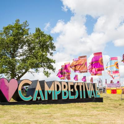 Camp Bestival 2015 review Image