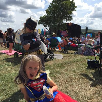 Camp Bestival 2019 review Image