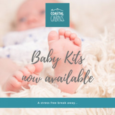 New Glamping Baby Kits