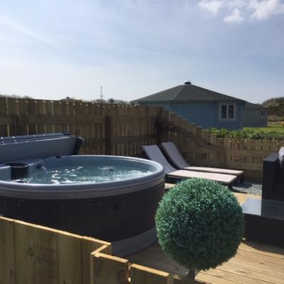 Glamping experience set in the stunning North Devon coastal area Image