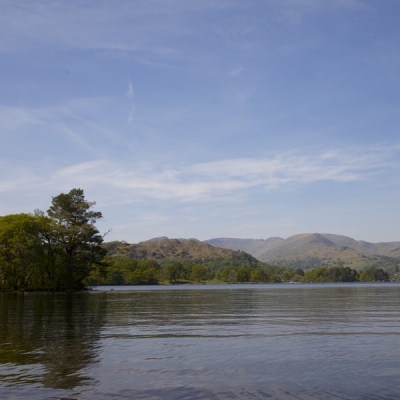 Doorstep Discovery – Peaks and Lakes