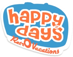 Happy Days Retro Vacations
