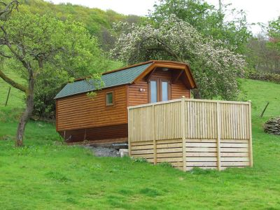 Abbots Reading Farm Octolodges Image