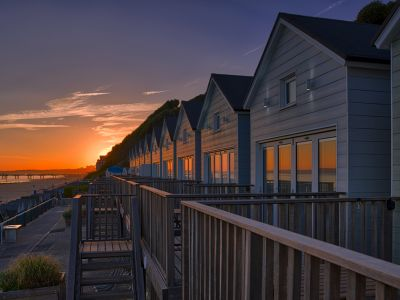 Bournemouth Beach Lodges Image