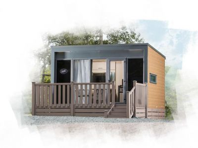 The Hideaways at Skelwith Fold Caravan Park Image